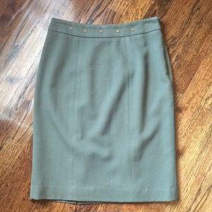 LOEFFLER RANDALL pencil skirt